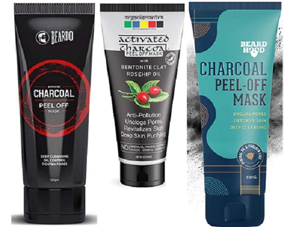 Best Charcoal Face Masks in India