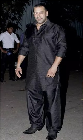 Bollywood Style Pathani Kurta