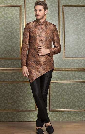 Short Kurta For Mens Wedding