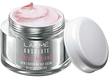 Lakmé Perfect Radiance Fairness Day Creme