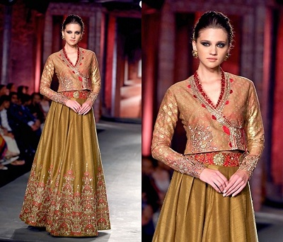62 Latest Lehenga Blouse Designs To Try In 2020
