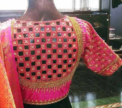 designer blouse for lehenga