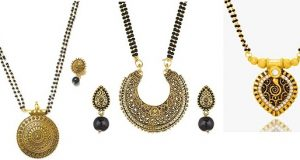 Antique Mangalsutra Designs