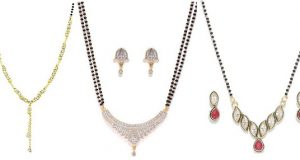Artificial Mangalsutra designs