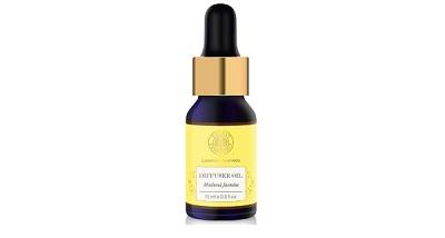 Forest Essentials Jasmine Essential Oil