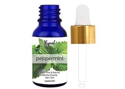 Ryaal Essentials Peppermint Oil