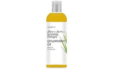 Aroma Magic Grapeseed Oil