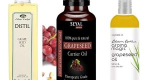 Best Grape seed Essential Oils in India